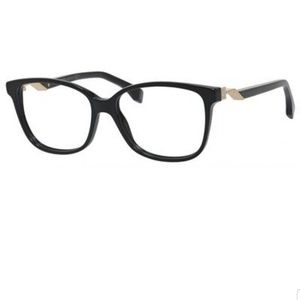 Fendi black glasses BNWT